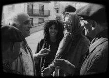 DIE LANGE HOFFNUNG – Mit Clara Thalmann und Augustin Souchy in Spanien